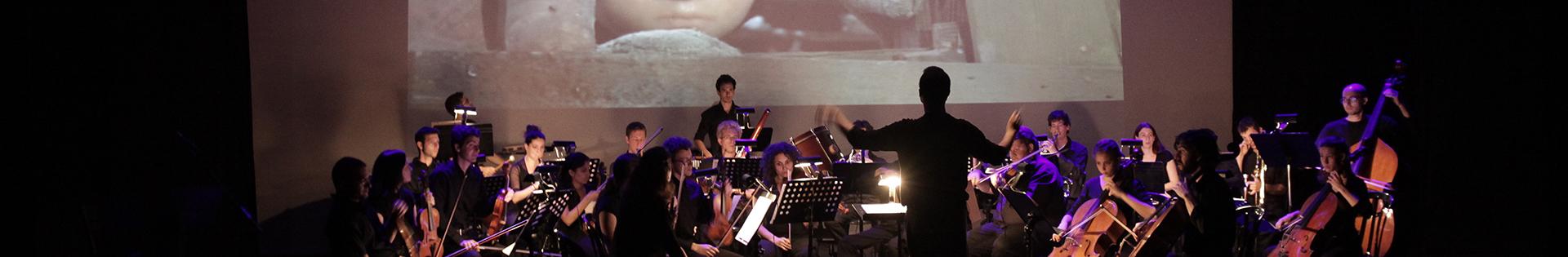 סדרת המהפכה באופרה הישראלית