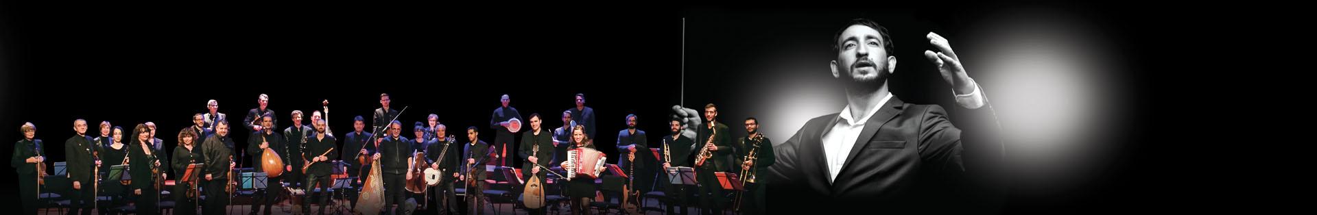 תזמורת מזרח-מערב