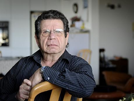 אבי אוסטרובסקי