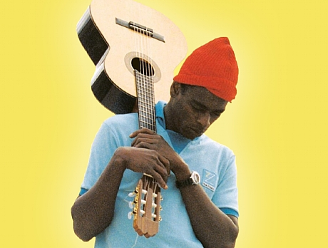 Seu Jorge - The Life Aquatic Tour