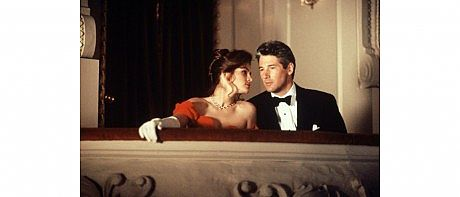 From the film 'Pretty Woman'