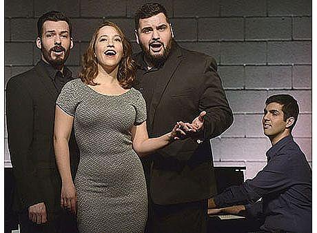 אופרה בזאפה