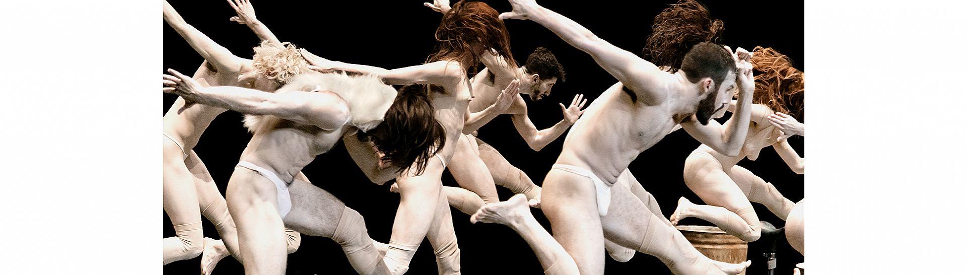 Marie Chouinard Dance Company04