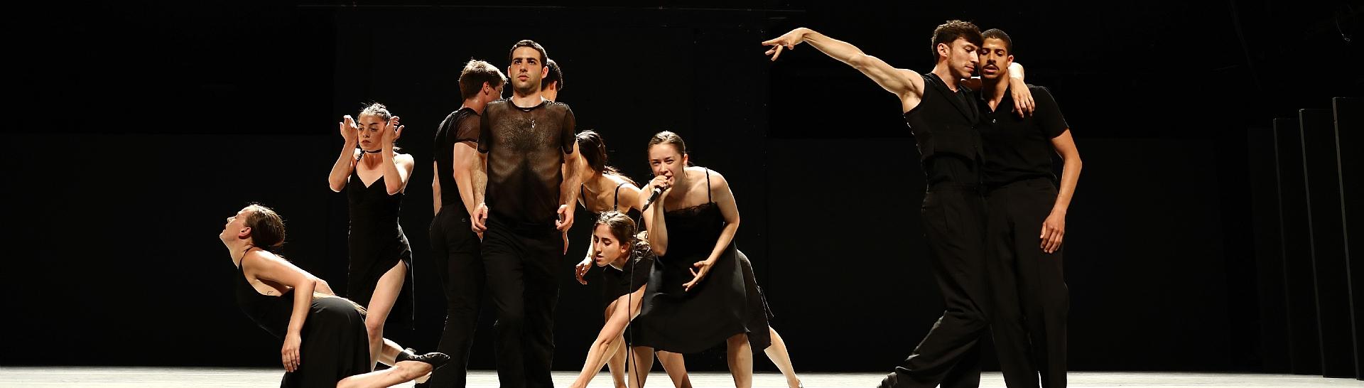 ונצואלה, אוהד נהרין - באופרה הישראלית