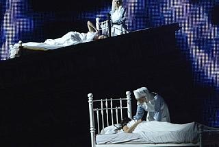 פסטיבל האופרה 2014 - לה טראוויטה