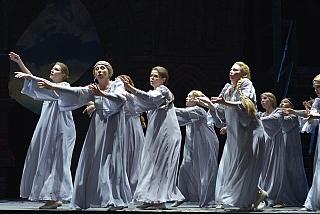 אופרה לתמיד