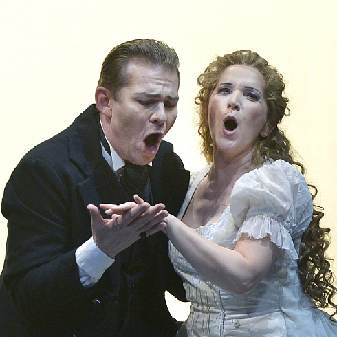 הערב שלכם באופרה