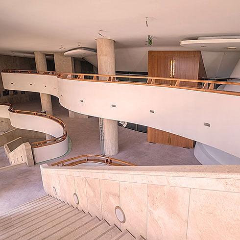 אכסדרת בית האופרה