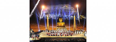 פסטיבל האופרה 2011 - אאידה